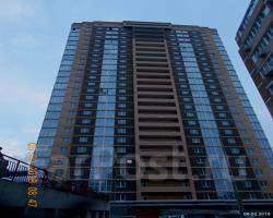 1-комнатная, улица Нейбута 8. 64, 71 микрорайоны, частное лицо, 27кв.м. Дом снаружи