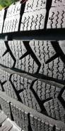 Bridgestone Blizzak VL1. Зимние, без шипов, 2017 год, без износа, 4 шт