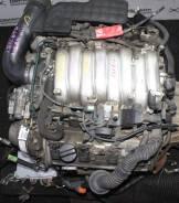 Двигатель TOYOTA 1ZZ-FE Контрактная
