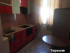 2-комнатная, улица Лермонтова 35. Трудовое, агентство, 40,0кв.м. Кухня