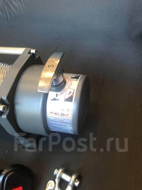 Тросы буксировочные. Subaru Sambar Electric
