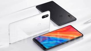 Xiaomi Mi Mix 2S. Новый, 64 Гб, Белый, Черный, 3G, 4G LTE, Dual-SIM
