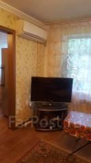 2-комнатная, шоссе Владивостокское 24в. Сахпоселок, частное лицо, 46кв.м. Интерьер