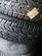Bridgestone Dueler A/T. Всесезонные, 2014 год, 5%, 2 шт