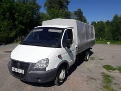 ГАЗ 330202. Продам Газель бизнес, 2 900куб. см., 1 500кг.