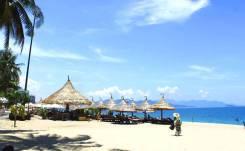 Вьетнам. Нячанг. Пляжный отдых. Обзор минимальных цен на зимний период Нячанг