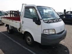 Mazda Bongo. Продам без ПТС 05 г. рама SKF2L двигатель RF борт., 2 000куб. см., 1 000кг. Под заказ