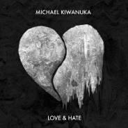 Michael Kiwanuka - Love & Hate (2LP) Германия.