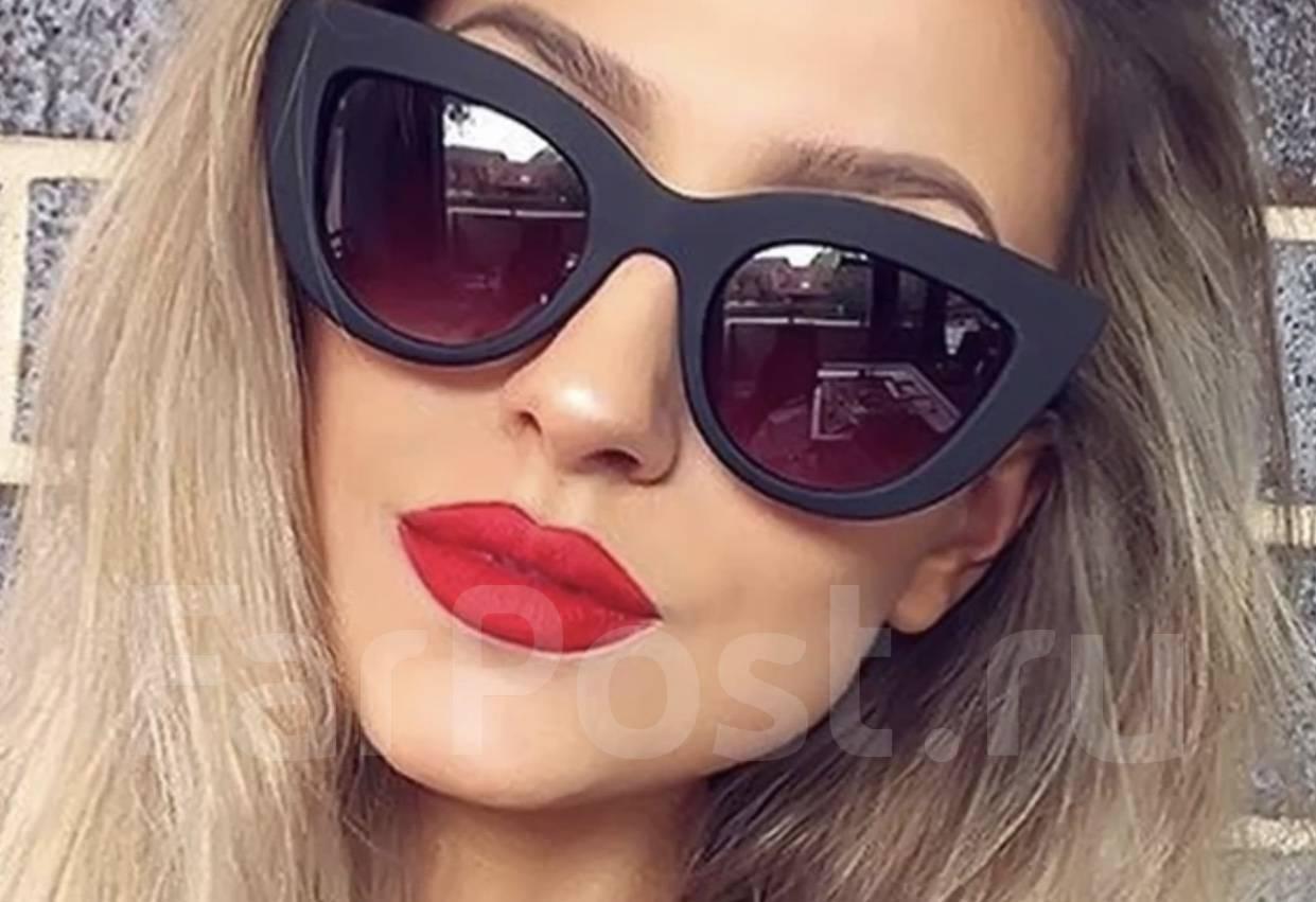 Купить очки кошачий глаз во Владивостоке. Мужские и женские! 77ee03bda2f