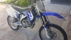 Yamaha YZ 250. 250куб. см., исправен, без птс, с пробегом
