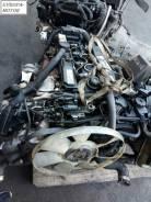Двигатель Mercedes OM651 2.2