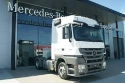 Mercedes-Benz Actros. Седельный тягач 1844 LS 4х2 Megaspace, 11 946куб. см., 10 000кг., 4x2