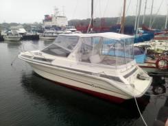 Аренда комфортабельного катера. 6 человек, 50км/ч