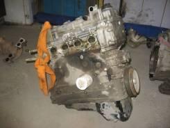 Двигатель АКПП Nissan QG15 Ниссан в разбор