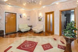 3-комнатная, переулок Донской 9. Центральный, агентство, 88кв.м.