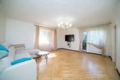 3-комнатная, улица Суханова 11. Центр, частное лицо, 84кв.м. Интерьер