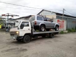 Toyota Dyna. Продам эвакуатор, 3 700куб. см., 2 200кг., 4x2