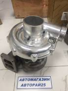 Новая турбина ЯМЗ К36-87-01 МАЗ-54323 УРАЛ-5323 КрАЗ-5 (Чехия)