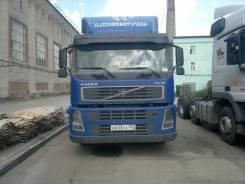 Volvo. Седельный тягач FM12, 12 130куб. см., 13 000кг.