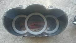 Панель приборов. Toyota RAV4, ZSA30 Двигатель 3ZRFAE