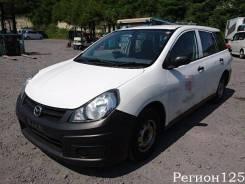 Mazda Familia. автомат, передний, 1.5, бензин, 123тыс. км, б/п, нет птс. Под заказ