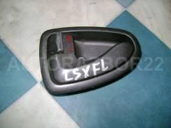 Ручка двери внутренняя. Hyundai Accent, LC, LC2 Hyundai Verna Двигатель G4ECG