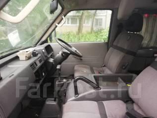 Mazda Bongo. автомат, 4wd, 2.0 (82л.с.), дизель, 177 000тыс. км