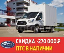 Ford Transit. Продается изотермический фургон , 2 200куб. см., 2 000кг., 4x2