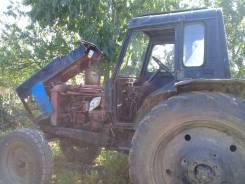МТЗ 82. Продам трактор, 81 л.с.