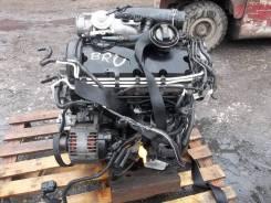 Двигатель в сборе. Skoda: Octavia, Rapid, Superb, Yeti, Roomster, Fabia Двигатели: AEHAKL, AGR, AGRALH, ALH, BCA, BGU, BJB, BKC, BKD, BLF, BLR, BLRBLY...