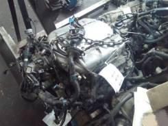 Двигатель в сборе. Acura MDX, YD1 Двигатель J35A3
