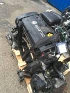 Двигатель в сборе. Opel: Astra GTC, Antara, Astra Family, Astra, Corsa, Frontera, Insignia, Meriva, Omega, Vectra, Zafira Двигатели: A14NET, A16LET, A...