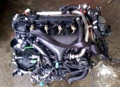 Двигатель в сборе. Peugeot 308, 4A, 4A/C, 4B, 4C Peugeot 207, WA, WB, WC Peugeot 406, 8B, 8C, 8E/F Peugeot 206, 2A, 2B, 2A/C Двигатели: 5FEJ, 5FS9, DV...