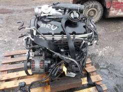 Двигатель в сборе. Skoda: Octavia, Rapid, Fabia, Roomster, Yeti Двигатели: AEHAKL, AGR, AGRALH, ALH, ATD, BCA, BGU, BJB, BKC, BKD, BLF, BLR, BLRBLYBVY...