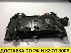 Крышка двигателя. Nissan Qashqai+2, JJ10E Nissan X-Trail, DNT31, T31, T31R Nissan Qashqai, J10E Двигатель M9R