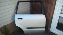 Дверь задняя правая Mazda Premacy CP8W
