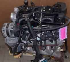 Двигатель в сборе. Chevrolet: Lacetti, Cobalt, Lanos, Rezzo, Blazer, Tahoe, Epica, Spark, Orlando, Evanda, Cruze, Aveo, TrailBlazer F14D3, F16D3, F18D...