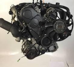 AVF Двигатель VW/AUDI 1,9л, 130лс., турбодизель