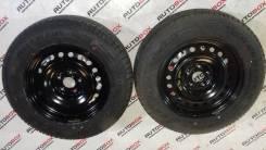 Новая Пара колёс Nissan X-Trail NT30 5*114.3