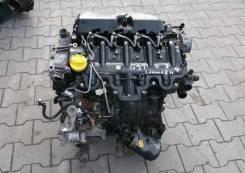 Двигатель в сборе. Renault: Megane, Kangoo, Logan, Duster, Laguna, Fluence, Clio, Sandero, Scenic, Symbol, Trafic Двигатели: E7J, F3R, F4P, F4R, F4R77...
