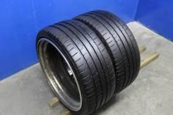 Michelin Pilot Super Sport. летние, 2010 год, б/у, износ 10%