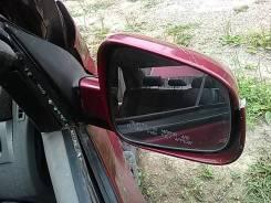 Зеркало заднего вида боковое. Chevrolet Lacetti, J200 F14D3, F16D3, F18D3, T18SED