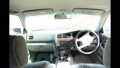 Интерьер. Toyota Mark II, GX100, GX105, JZX100, JZX101, JZX105 Toyota Cresta, GX100, GX105, JZX100, JZX101, JZX105 Toyota Chaser, GX100, GX105, JZX100...