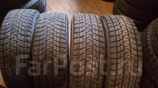 Bridgestone Blizzak DM-V1. Зимние, без шипов, 2011 год, 5%, 4 шт