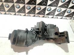 Корпус масляного фильтра. BMW: Z3, 7-Series, 3-Series, 5-Series, X3, Z4, X5 M52TUB25, M52TUB28, M54B22, M54B25, M54B30, M52B20, M52B25, M52B28