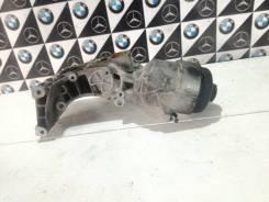 Корпус масляного фильтра. BMW: Z3, 5-Series, 7-Series, 3-Series, X3, Z4, X5 M52B20, M52B25, M52B28, M54B22, M54B25, M54B30, M52TUB25, M52TUB28