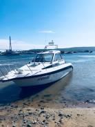 Морское такси. Рейд. Рыбалка. Аренда катера. 10 человек, 65км/ч