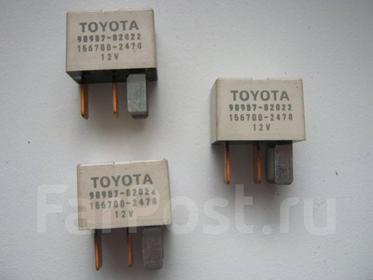 Toyota Emina Fuse Box Previa