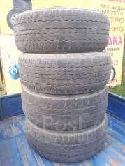 Dunlop Grandtrek AT22. Летние, 2008 год, 70%, 4 шт