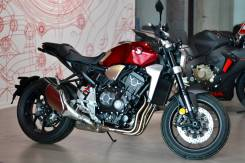 Honda CB1000R. 989куб. см., исправен, птс, с пробегом